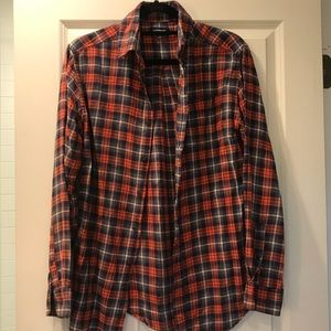 Croft and Barrow Flannel Shirt